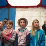 Jugendzeltlager Biberach - Spannung pur