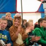 Jugendzeltlager Biberach - Manege frei
