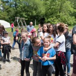 Jugendzeltlager Biberach - Mädels