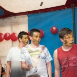 Jugendzeltlager Biberach - Die Tiger sind sol