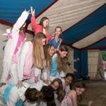 Jugendzeltlager Biberach - #unicorns